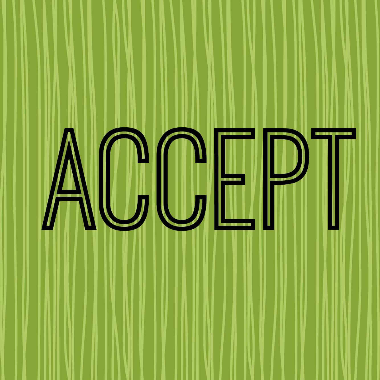 accept_Life Happens: Believe, Accept, and Understand – Journey with Parkinsons