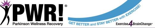 PWR! Logo