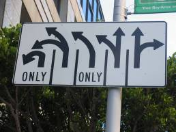negative-space-example-road-sign